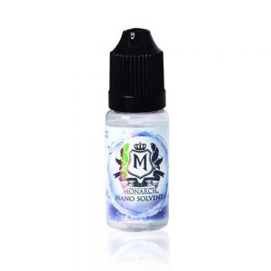 Skin Monarch Nano Solvent